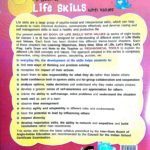 My Book of Life Skills part 1