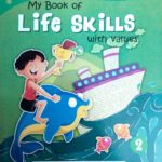 My book of life skills with values part 2