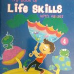My book of life skills with values part 4