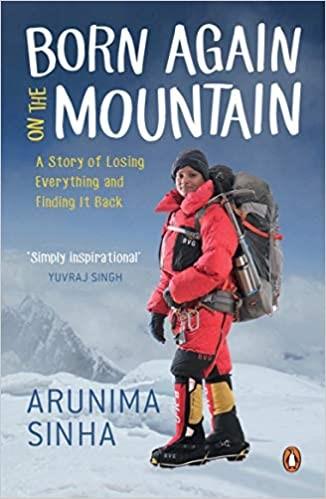 born again on the mountain image