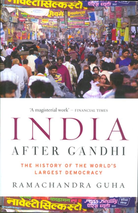 India After Gandhi img