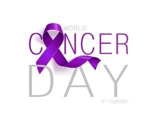 world cancer day image